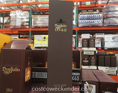 Costco 739944 - Ditch the Jose Cuervo and go with Don Julio tequila