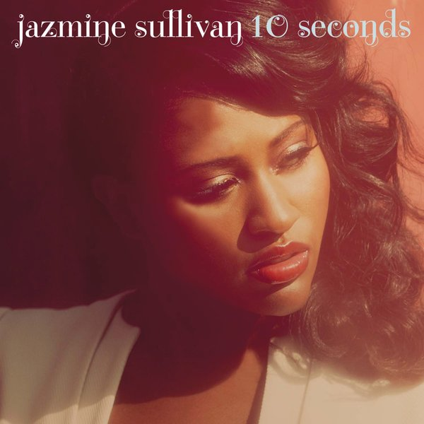 Music Television music video of Jazmine Sullivan for her song titled 10 Seconds