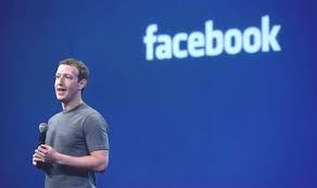 Mark Zuckerberg Facebook program