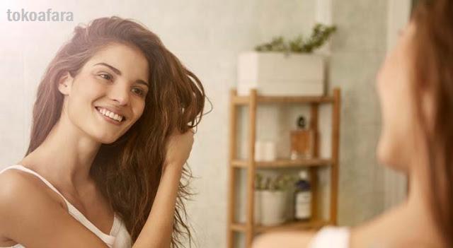 Cara Mengatasi Rambut Rontok Paling Ampuh