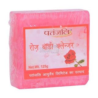 patanjali skin care product