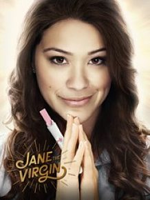 Jane the Virgin temporada 2 online