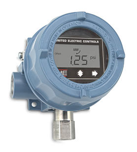 industrial process control safety transmitter and switch
