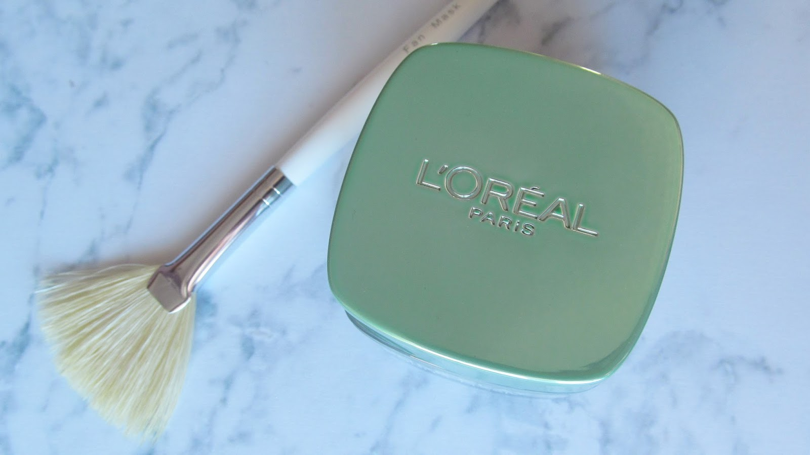 l'oreal pure clay mask purity review