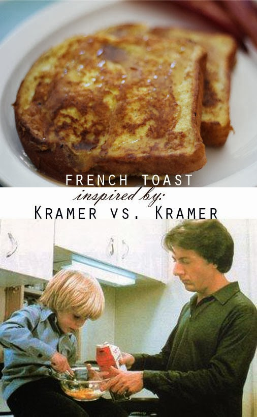 kramer vs kramer french toast
