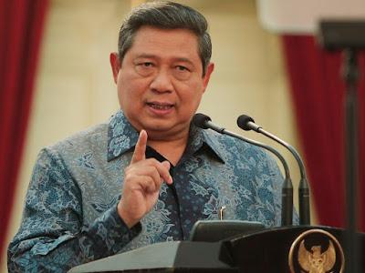 SBY: Angket DPR Bahayakan Tugas KPK