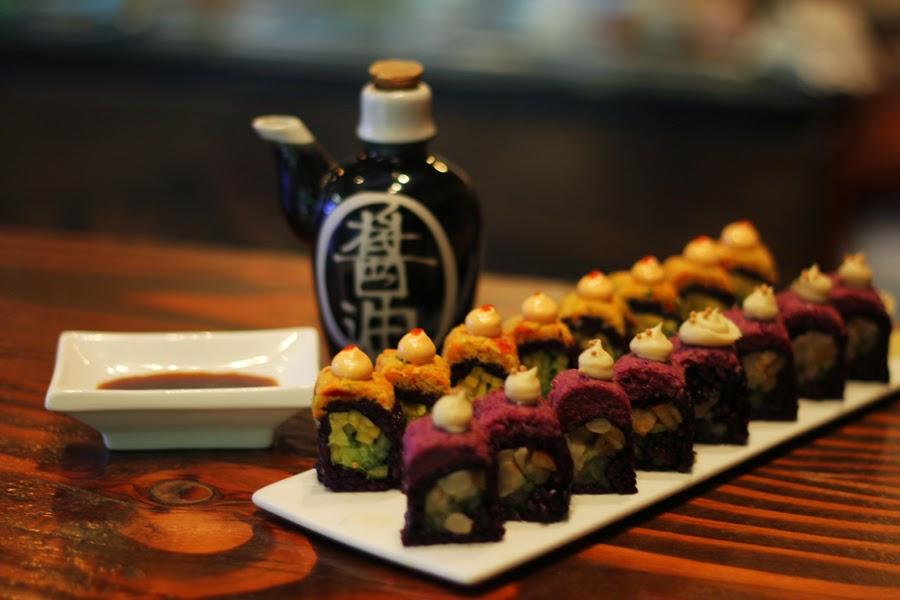 beyond sushi new york chelsea market