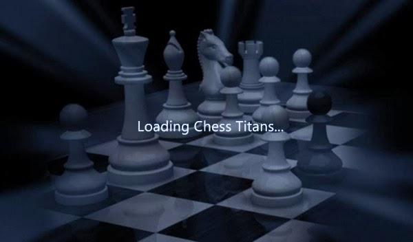chess titans для windows 7 скачать бесплатно