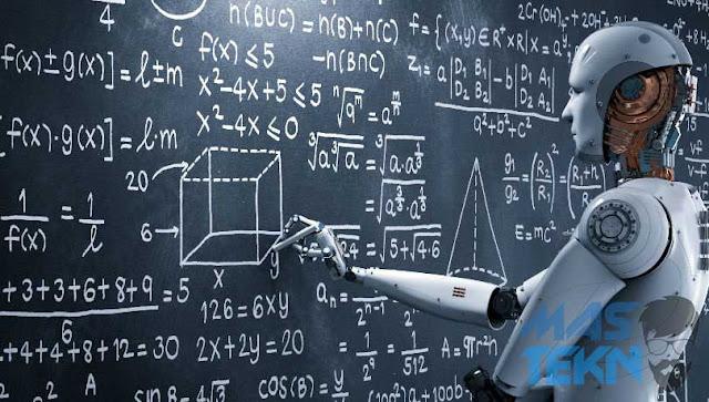 Mengenal Apa Itu Artificial Intellegince atau AI