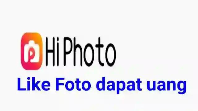 Hiphoto adalah aplikasi berbagi foto dan like foto orang lain bisa memberikan poin dengan Cara Menggunakan Aplikasi Hi-photo Penghasil Uang 2020