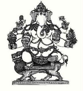 Sinha Ganapati