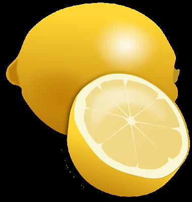 limón para hacer crecer las uñas