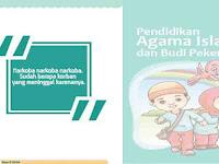 Buku Siswa Kelas 2 SD Pendidikan Agama Islam dan Budi Pekerti K13 Revisi 2017