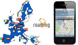 limiti e costi roaming europa