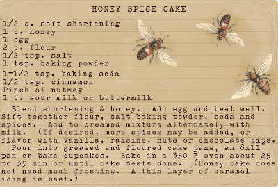 What Kind Of Icing Go With Spice Cake