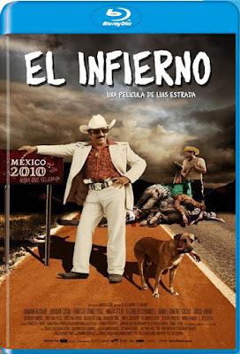 El Infierno 2010 BD50 Latino