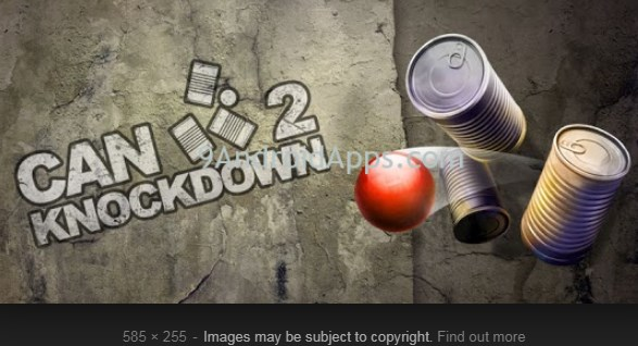 Only can knockdown Apk Mod  Free on Android Game Download