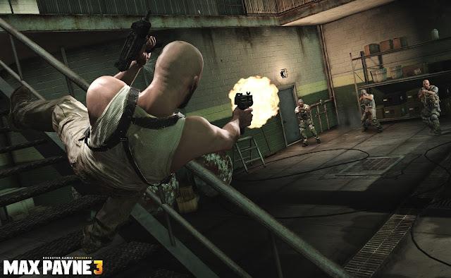 Max Payne 3 Repack