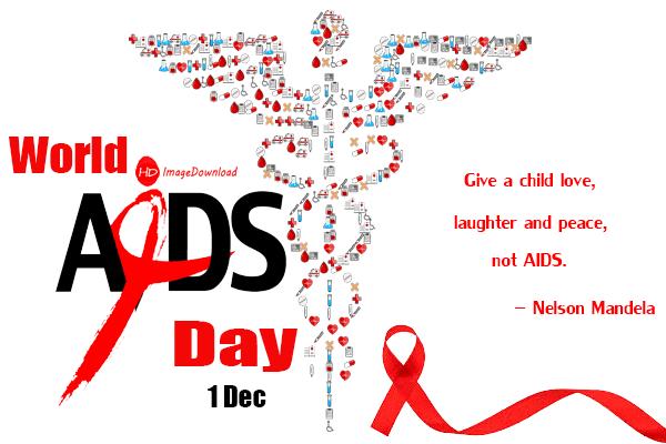 World HIV Day Image