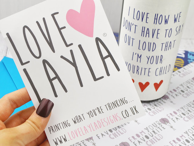 Love Layla Father's Day, Lovelaughslipstick Blog