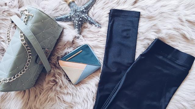Son Zamanlarda Yaptığım Giyim Alışverişim | Mavi Jeans, Adidas, Converse, Stradivarius, Bershka