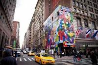 Desigual situa en Herald Square de Nueva York su sede para EEUU