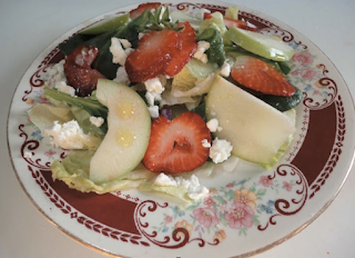 Fort Lauderdale Personal Chef - Signature Sweetheart Salad Recipe