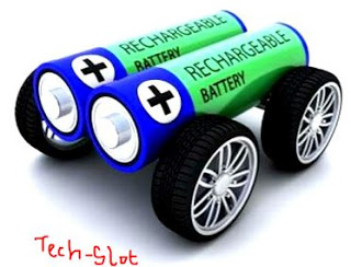 How To Make Or Design Mini Portable Electric Car Using Battery With Video