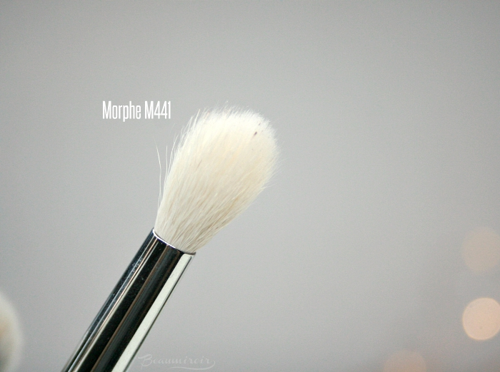 Testing Out 5 Morphe Brushes For The Face And Eyes
