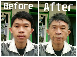 2 Aplikasi Merubah Foto Menjadi Tua di Android