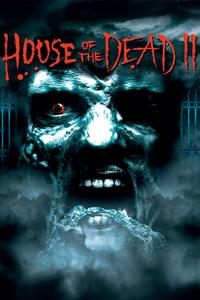 Poster House of the Dead 2