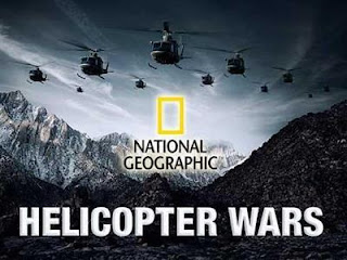 Helicopter Wars: White Out  Δείτε Ντοκιμαντέρ online