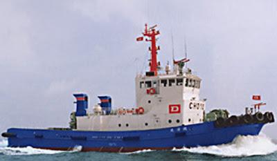 tau-Choyo-Maru