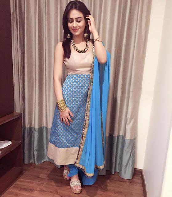 Aksha Pardasany New Instagram Photos