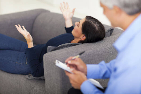 cura analitica relatie terapeutica