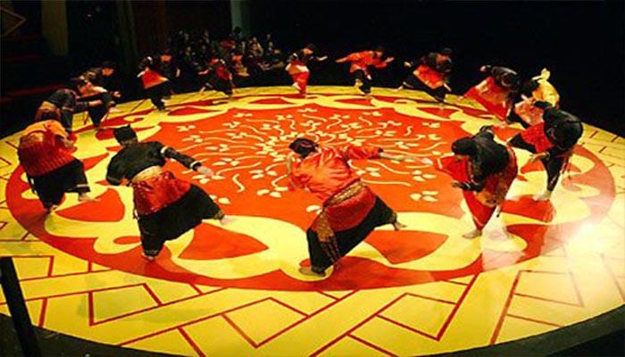 Tari Randai, Tarian Tradisional Dari Sumatera Barat
