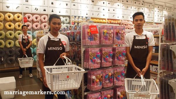 Miniso Bacolod