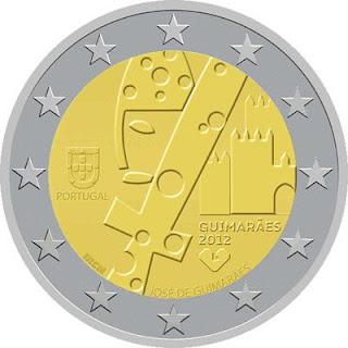 2e erikoiseuro Portugali 2012