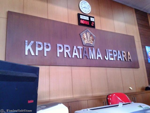 KPP Pratama Jepara