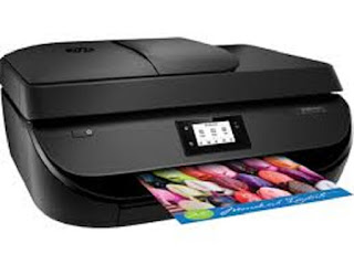 Picture HP OfficeJet 4657 Printer Driver Download