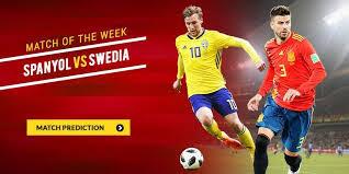 مباشر مشاهدة مباراة اسبانيا والسويد بث مباشر 10-6-2019 تصفيات يورو 2020 يوتيوب بدون تقطيع