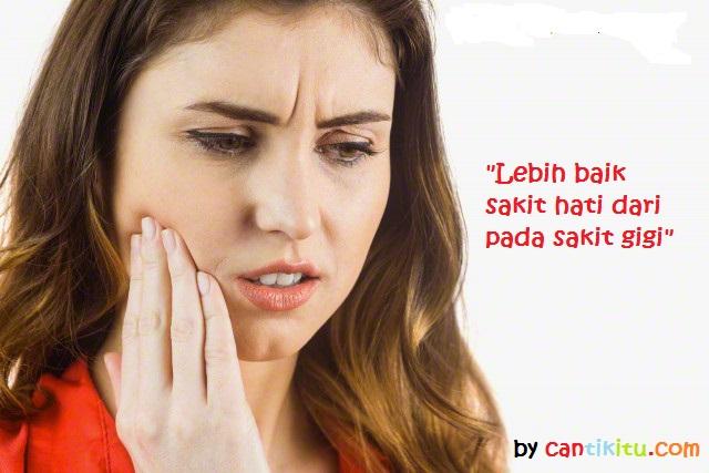 14 Cara Mengobati Sakit Gigi Berlubang Cepat Secara Alami ... 940ba7ae38