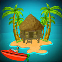 Games4escape Island Boat …