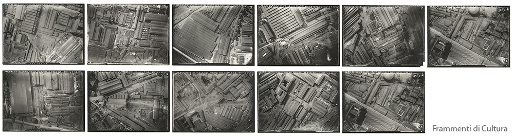 Anonimo - Senza titolo (Krupp Fabrik) 1933