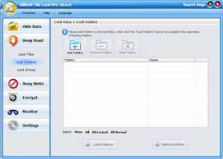 GiliSoft File Lock Pro 10.8.0 Multilingual