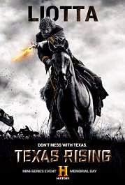 Texas Rising temporada 1