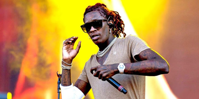 Young Thug - Getting Money (unfinished)