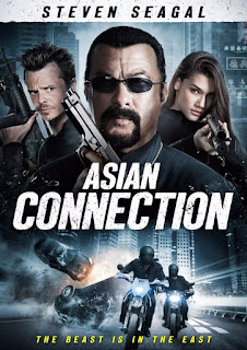 Watch The Asian Connection (2016) movie free online
