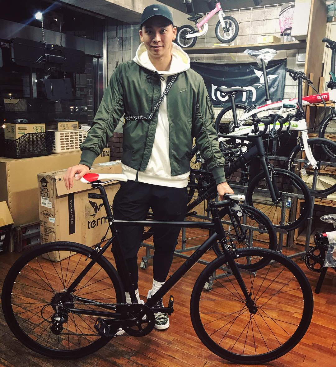 Tern Bicycles Japan Official Blog