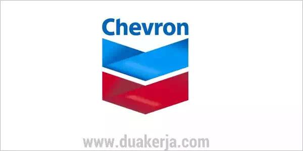 Lowongan Kerja PT Chevron Pacific Indonesia Besar Besaran Tahun 2019